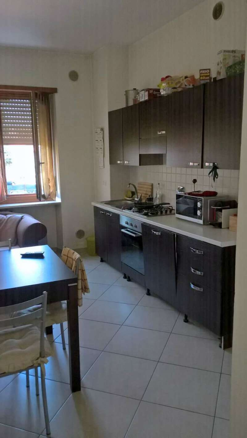 Appartamento in affitto a Volpiano, 2 locali, prezzo € 390 | CambioCasa.it