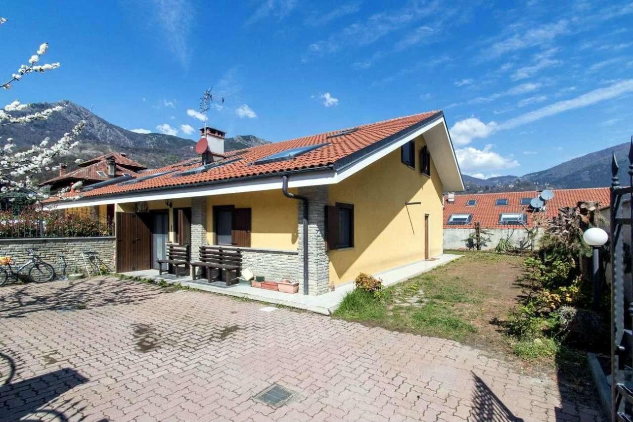 Villa Bifamiliare in Vendita a Rubiana