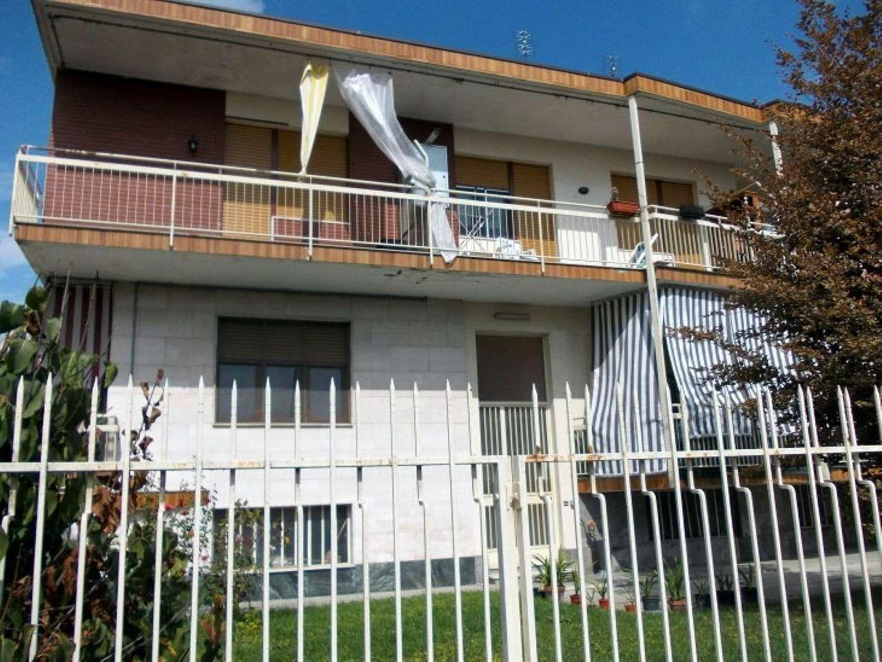 Appartamento in Affitto a Volpiano