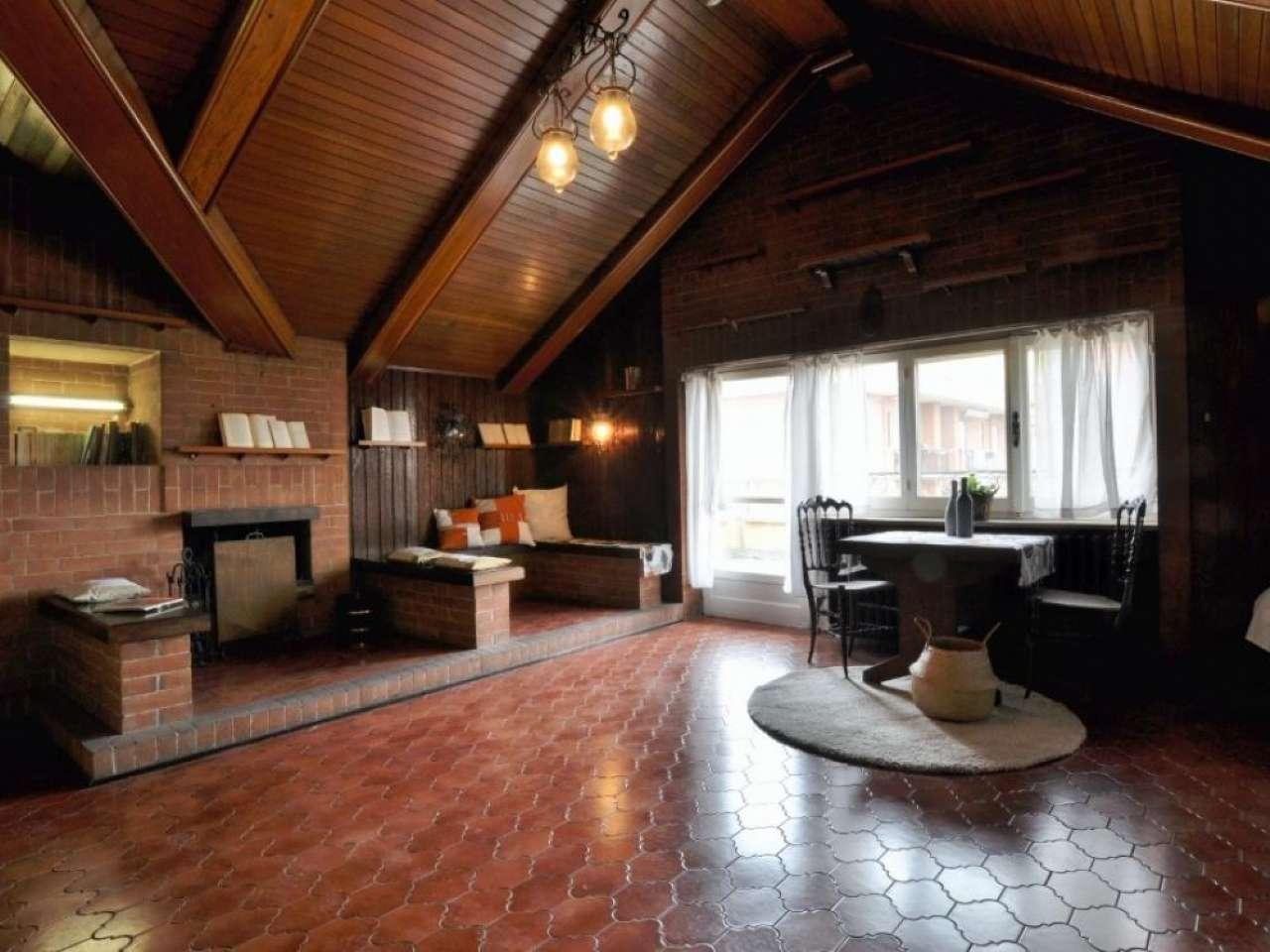 Foto 1 di Appartamento via PASTRENGO, Moncalieri