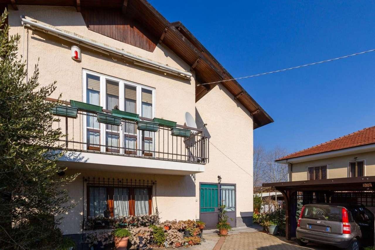 Foto 1 di Villa via GIUSEPPE BONINO, Sangano