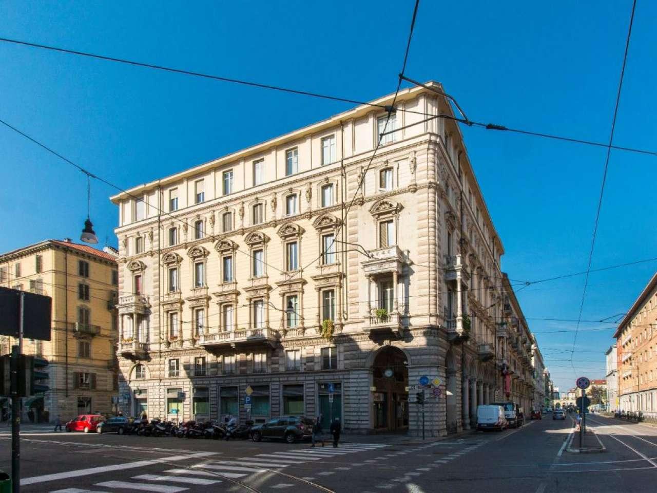 Foto 1 di Appartamento via SACCHI, Torino (zona Centro)
