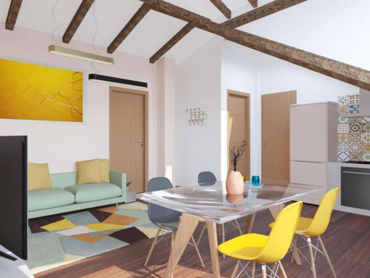 Foto 1 di Appartamento via ASTI, Torino (zona Precollina, Collina)