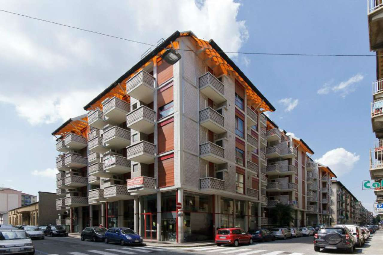 Foto 1 di Monolocale via ORMEA, Torino (zona Valentino, Italia 61, Nizza Millefonti)