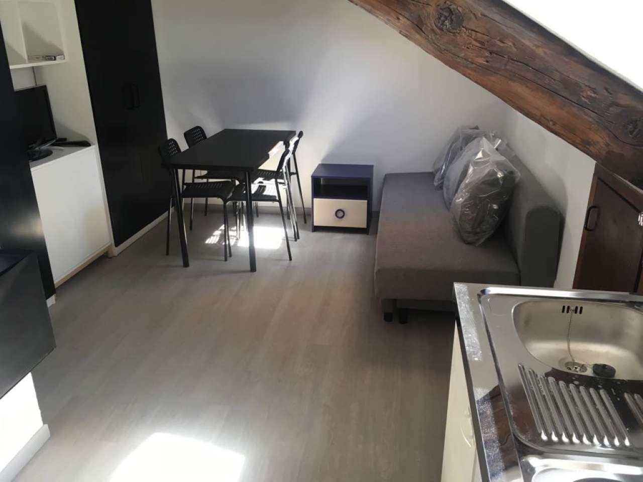 Foto 1 di Appartamento via GERMANASCA, Torino (zona Cenisia, San Paolo)