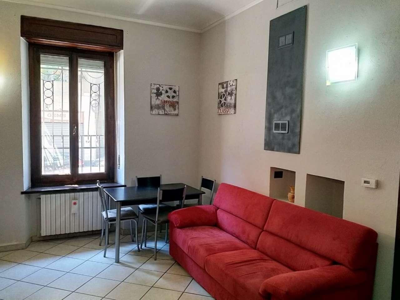 Foto 1 di Bilocale via VIA CESANA, Torino (zona Cenisia, San Paolo)