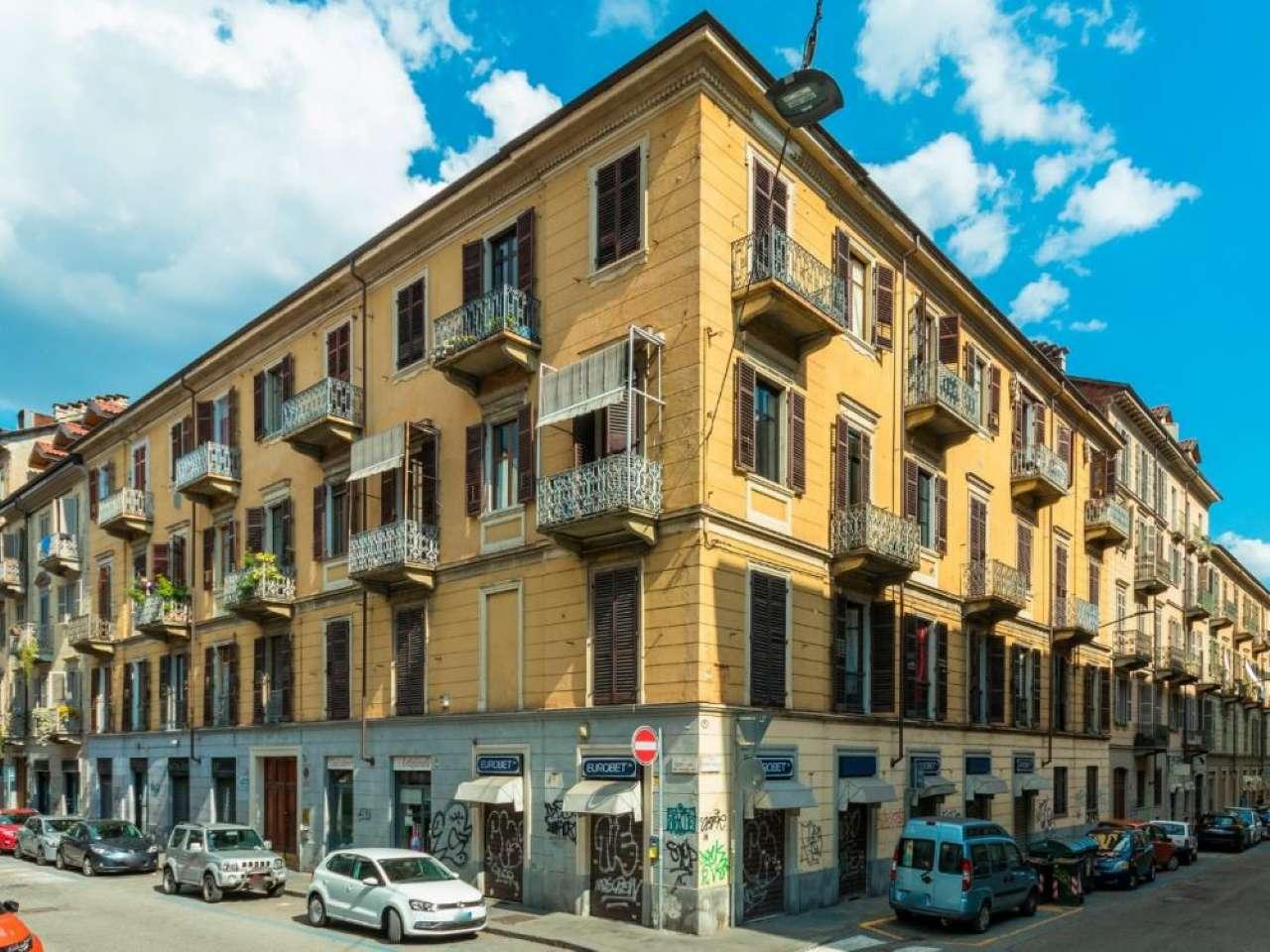 Foto 1 di Appartamento via BAVA, Torino (zona Vanchiglia, Regio Parco)
