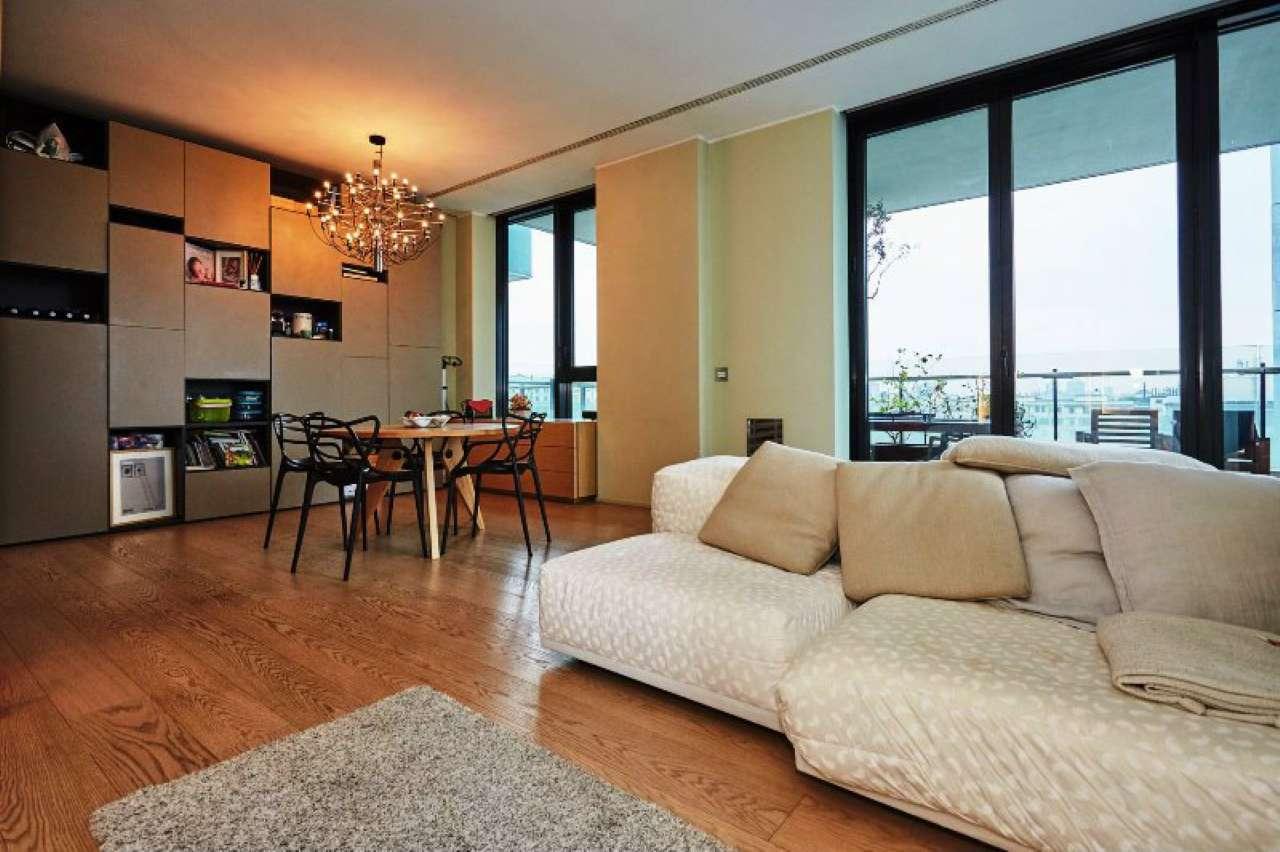 Appartamento bilocale in vendita a Milano (MI)