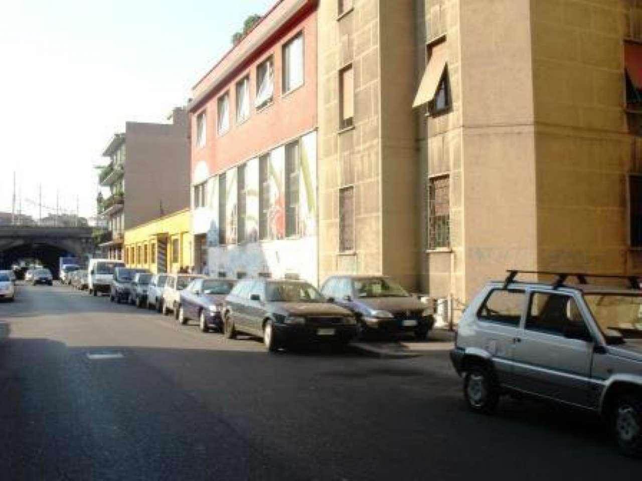 Ufficio in vendita Zona Bicocca, Greco, Monza, Palmanova, V... - via Spoleto 4 Milano