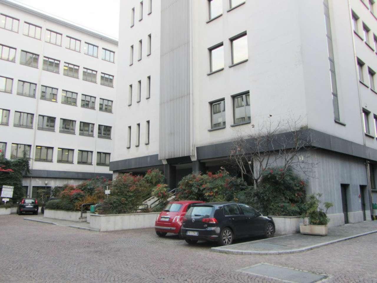 Ufficio in affitto Zona Affori, Bovisa, Niguarda, Testi, Br... - via Durando 38 Milano