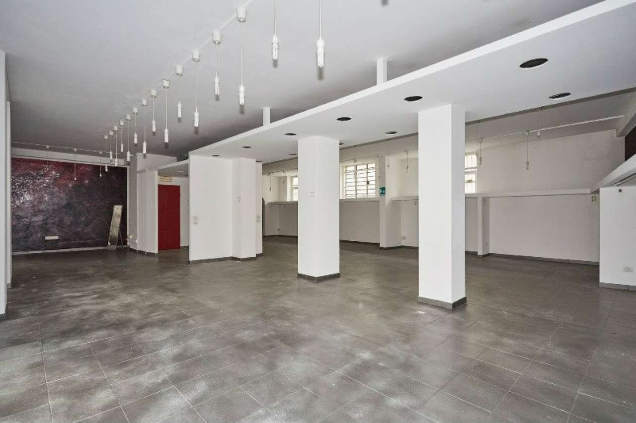 Ufficio in vendita Zona V Giornate, XXII Marzo, Porta Roman... - viale Montenero 4 Milano