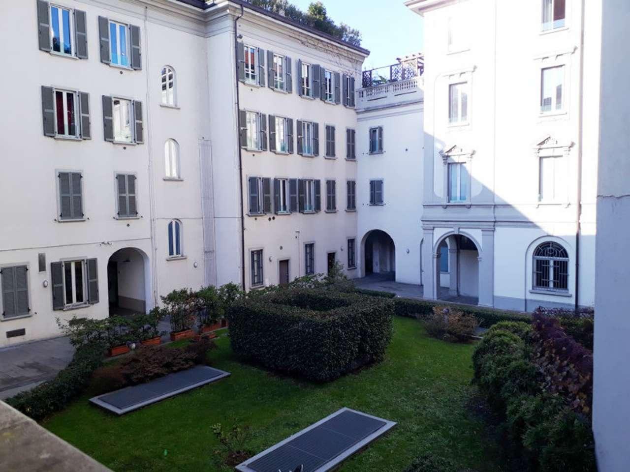 Appartamento in affitto Zona V Giornate, XXII Marzo, Porta Roman... - corso di Porta Romana 131 Milano