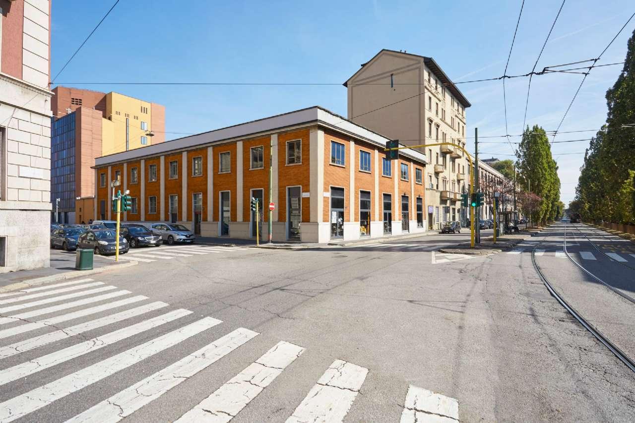 Appartamento in vendita Zona St. Garibaldi, Isola, Maciachini, L... - via Bernina 20 Milano