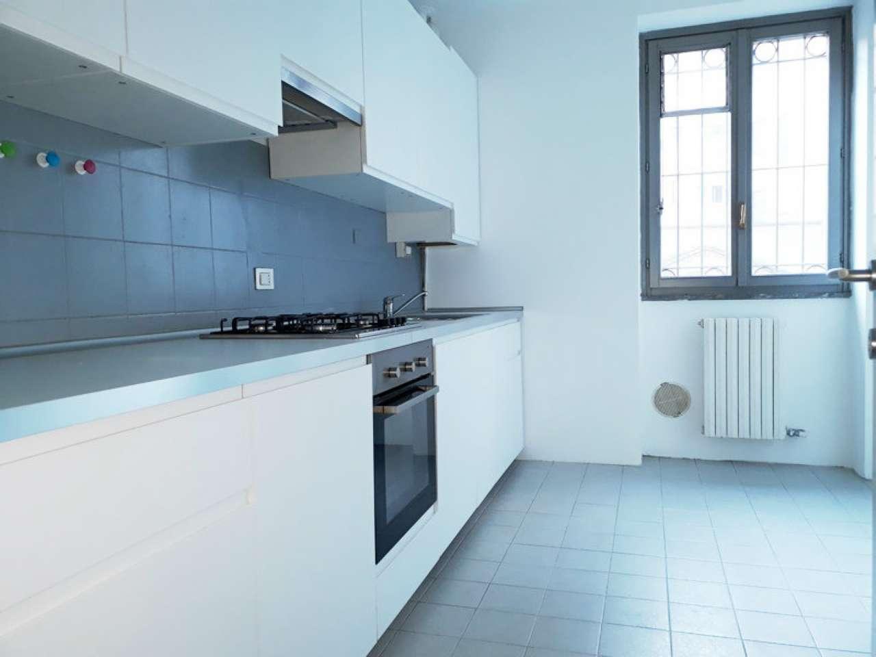 Appartamento in affitto Zona V Giornate, XXII Marzo, Porta Roman... - via Ripamonti 11 Milano