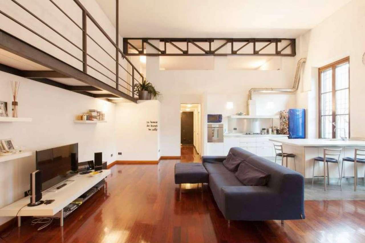 Appartamento in vendita Zona Affori, Bovisa, Niguarda, Testi, Br... - via Schiaffino 3 Milano