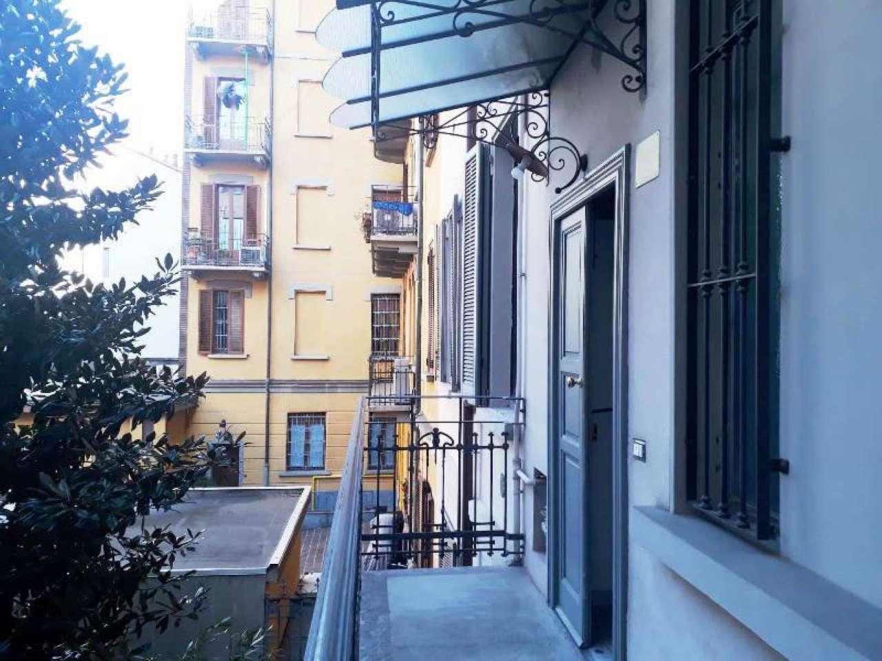 Appartamento in affitto Zona Buenos Aires, Indipendenza, C.so Ve... - via Bartolomeo Eustachi 29 Milano