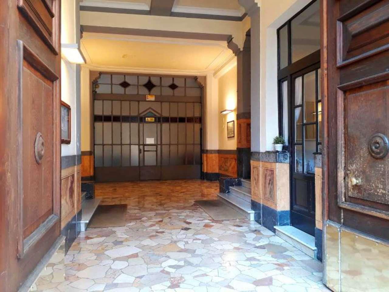 Appartamento in affitto Zona De Angeli, Vercelli, Washington, Pa... - via La Foppa 58 Milano