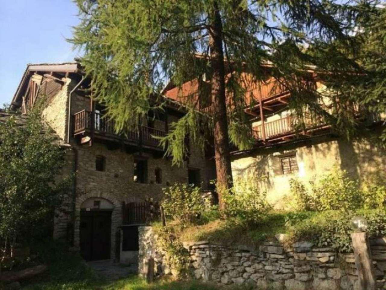 Bilocale Bardonecchia Via Località Riveaux 3