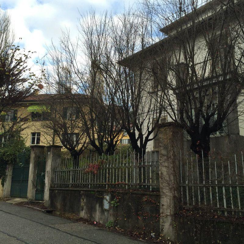 Torino Vendita VILLA Immagine 3