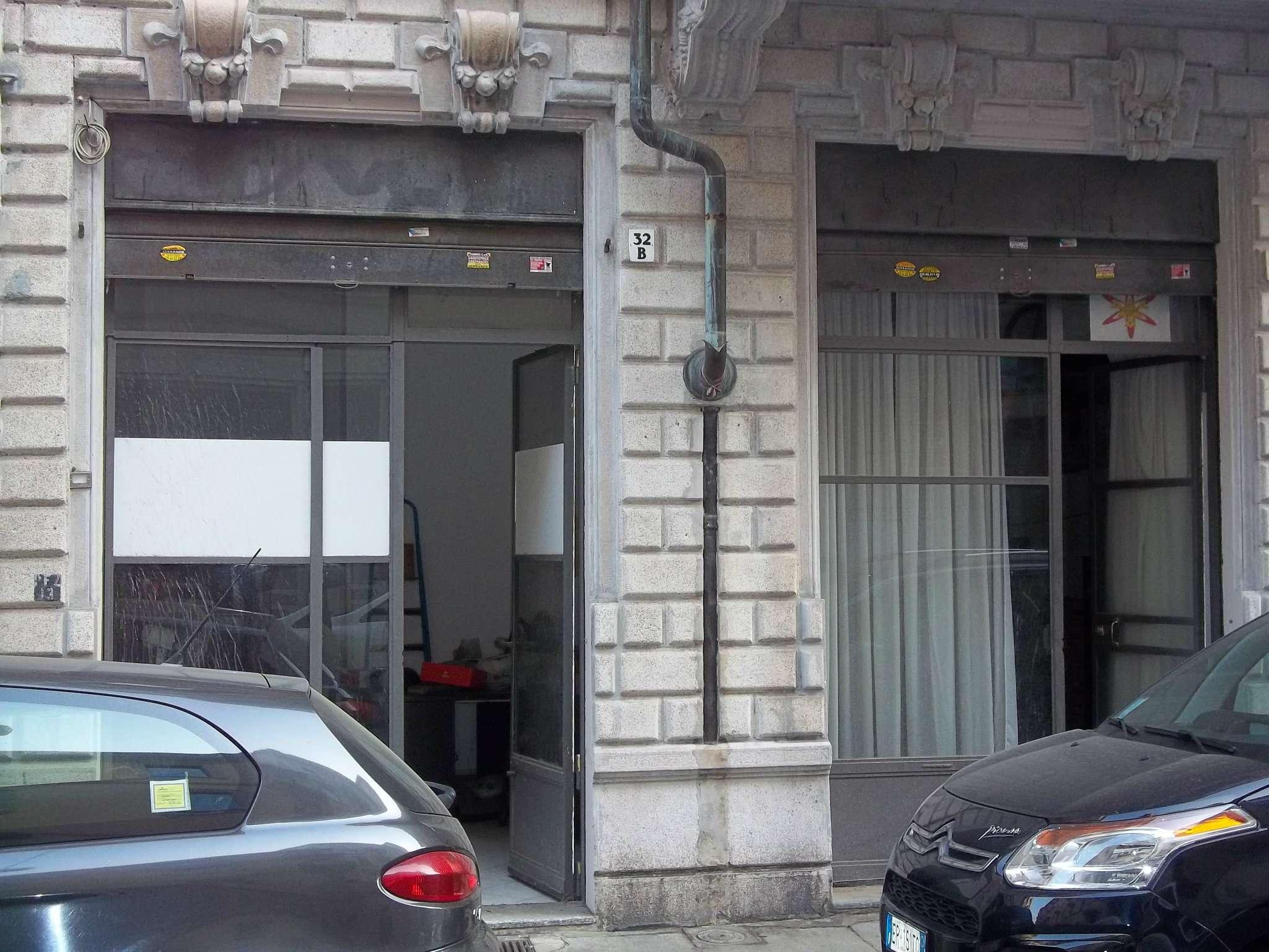 Bilocale Torino Via Amedeo Peyron 3