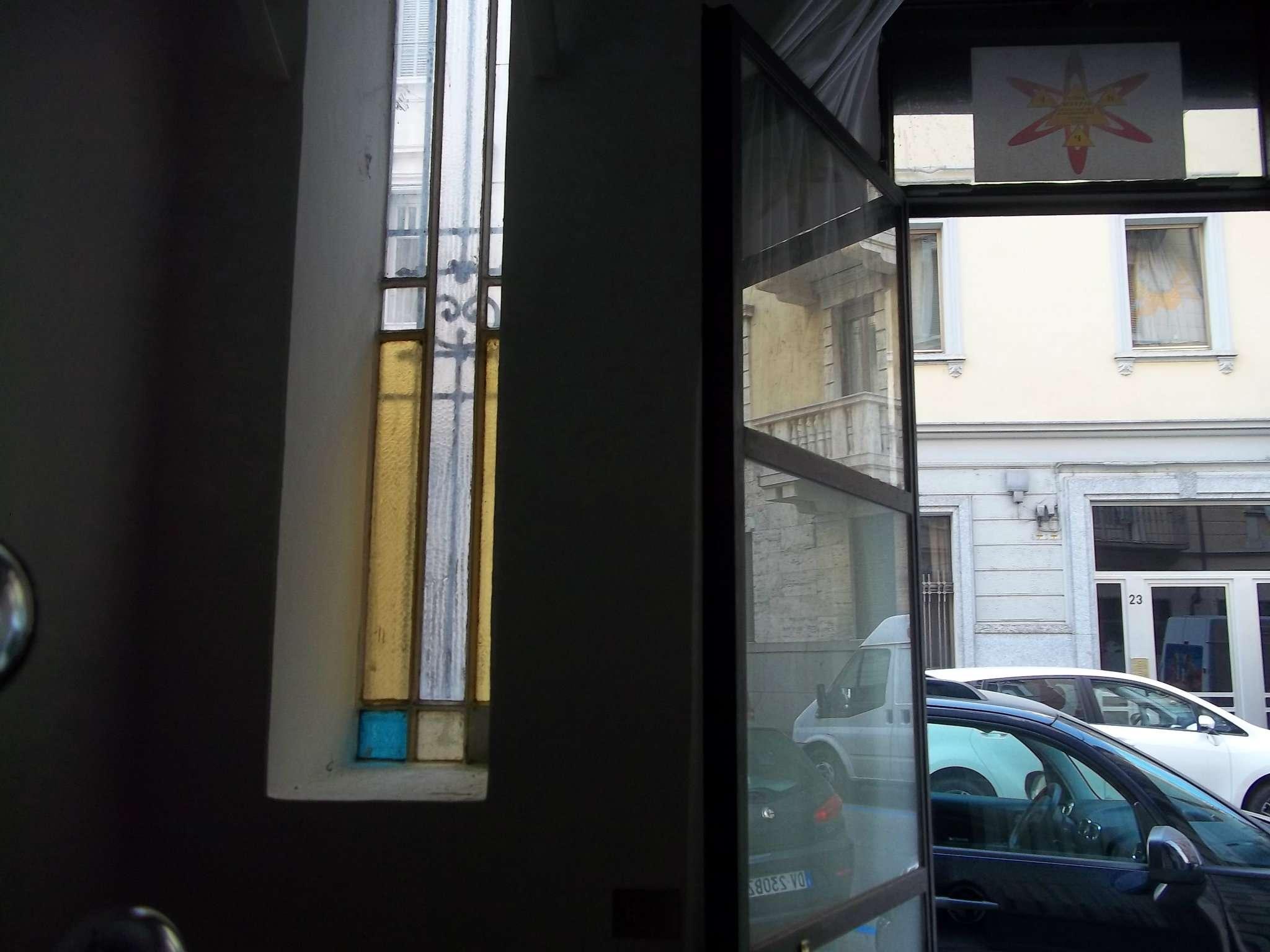 Bilocale Torino Via Amedeo Peyron 6