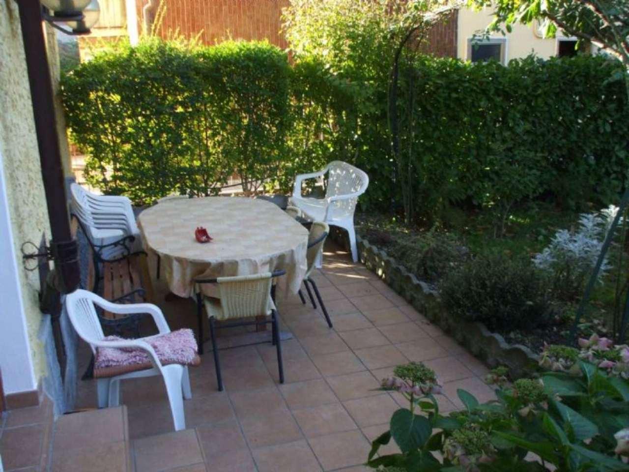 Villa in vendita via Gorizia 21A Volpiano