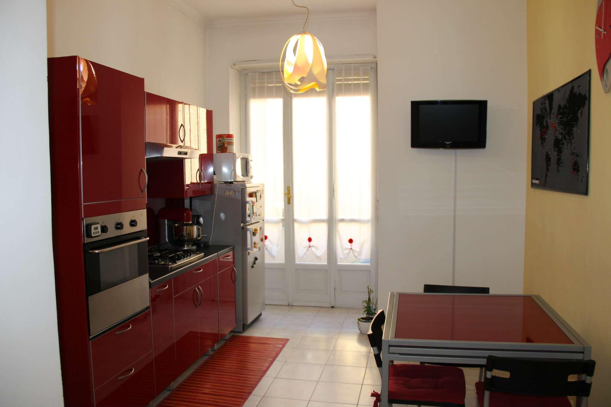 Bilocale Torino Via Perosa 6