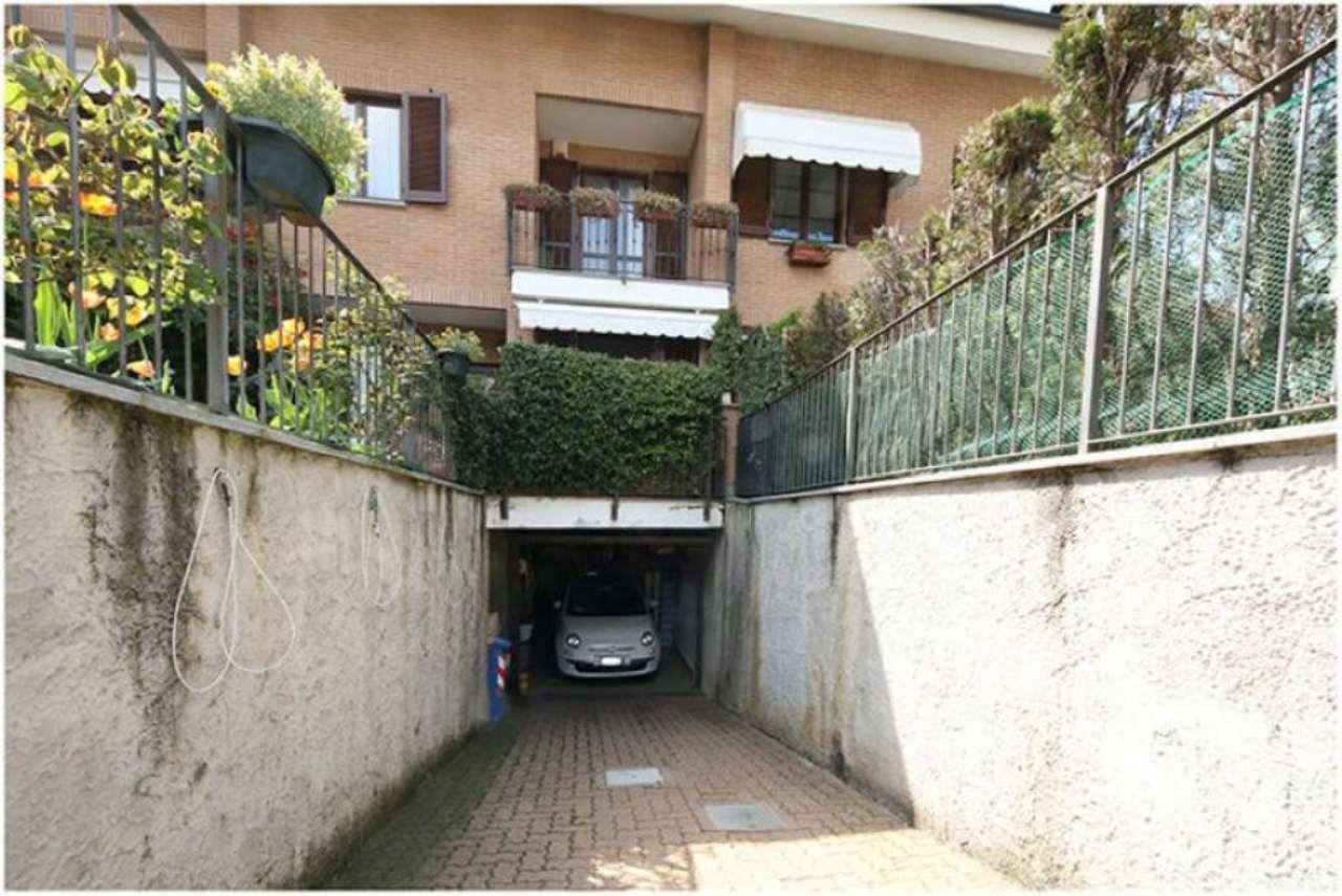 Villetta a Schiera in vendita via Torretta 3/1 Trofarello