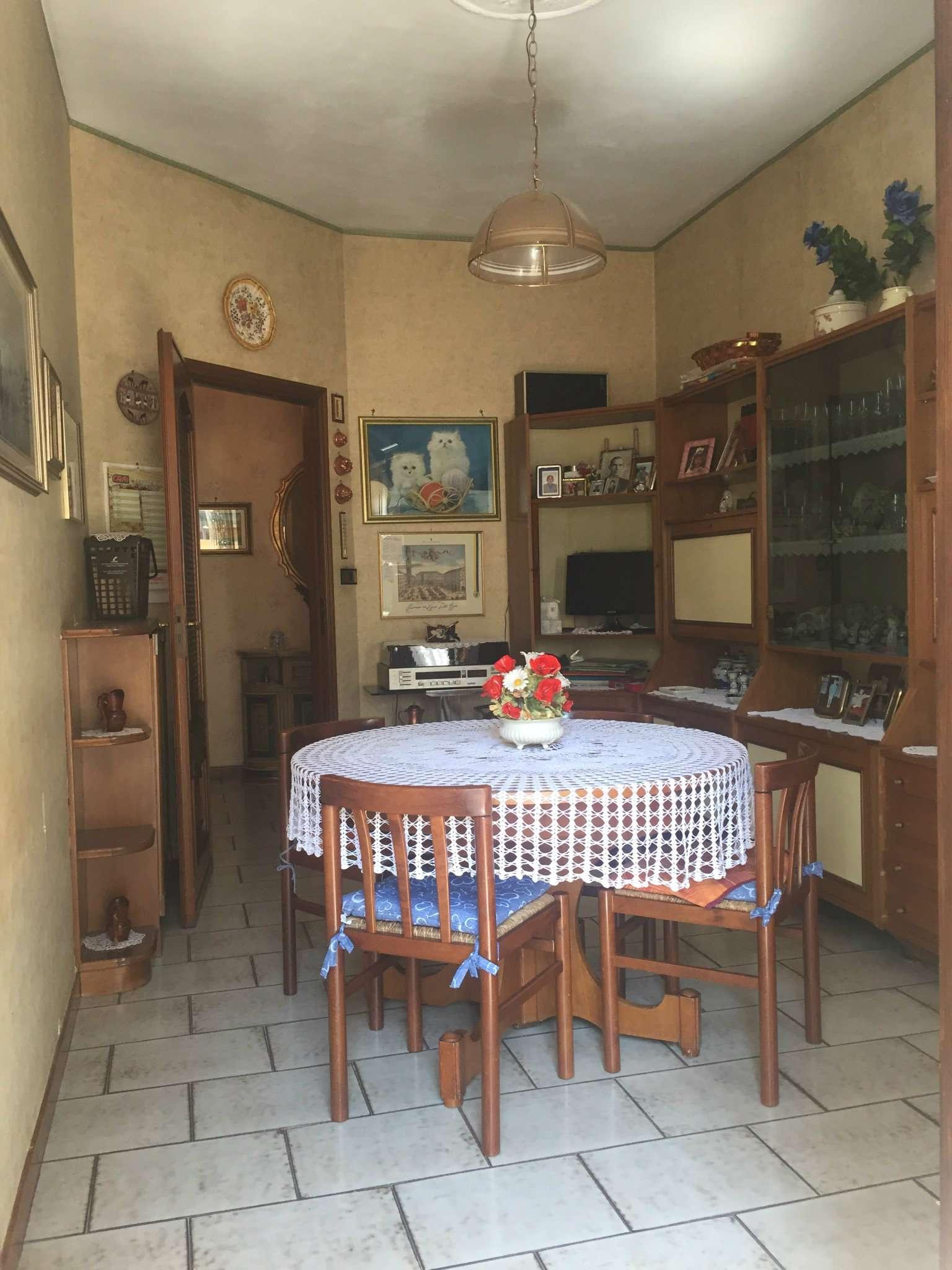 Bilocale Torino Via Tommaso Villa 1