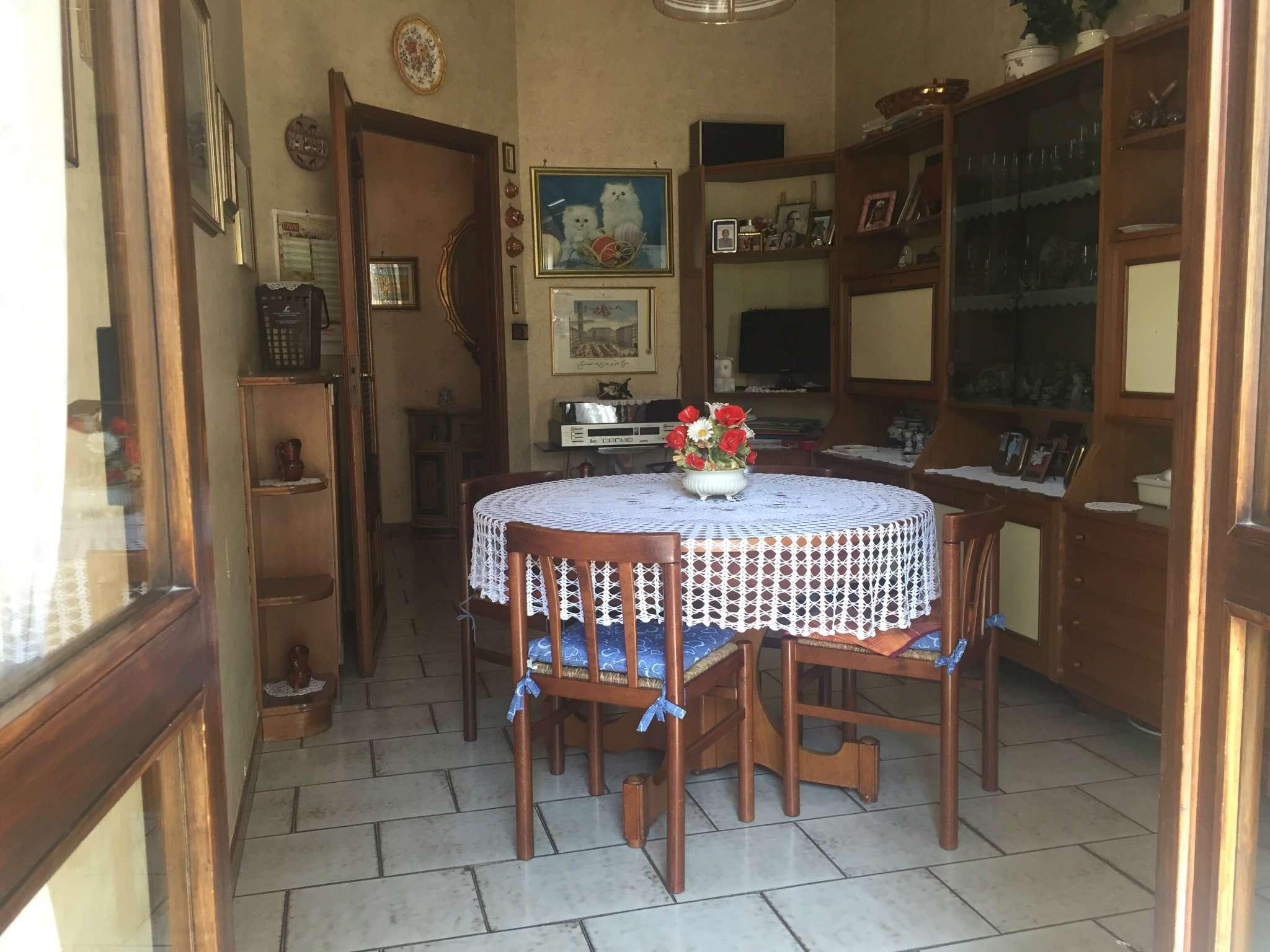 Bilocale Torino Via Tommaso Villa 10