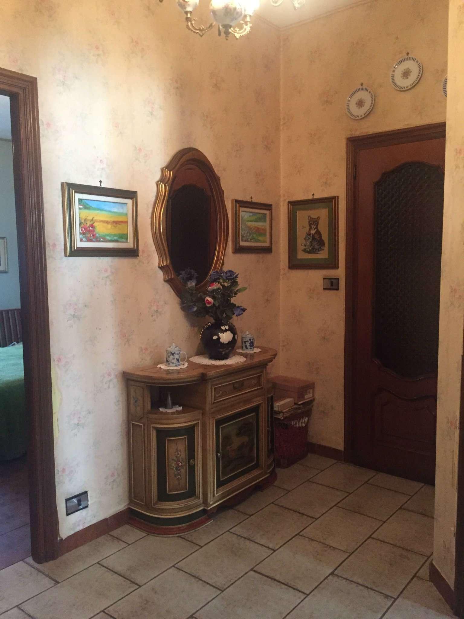 Bilocale Torino Via Tommaso Villa 12