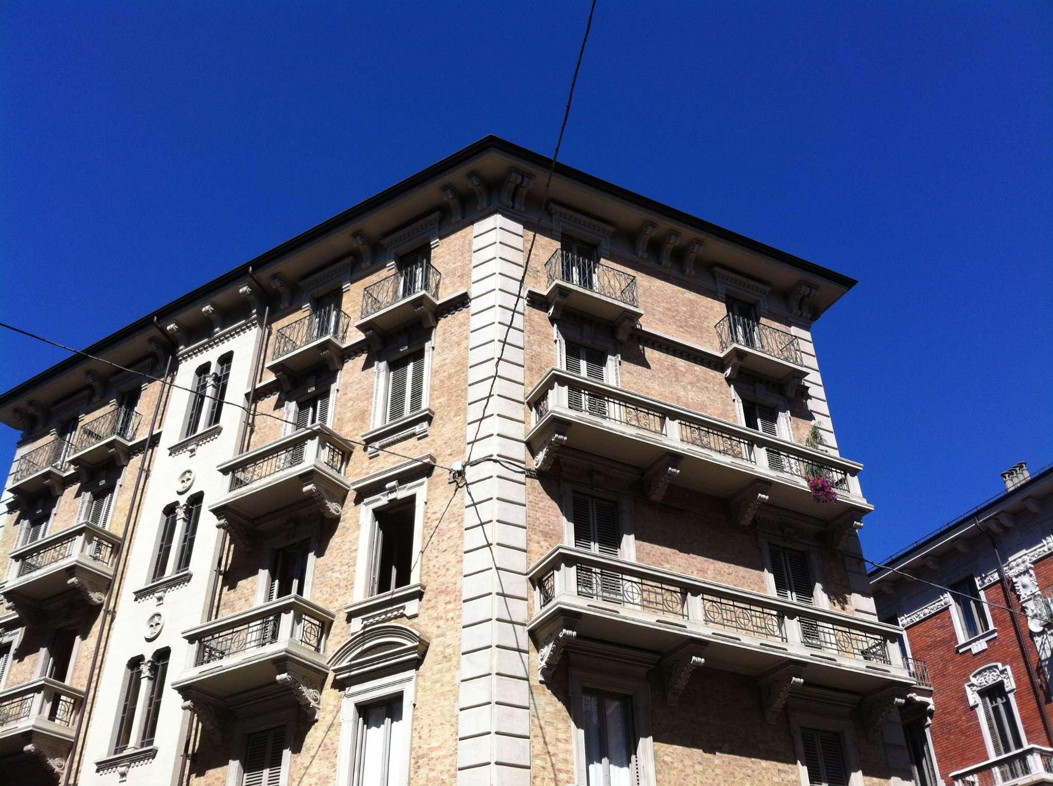 Bilocale Torino Via Talucchi 2
