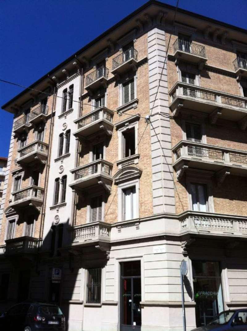 Bilocale Torino Via Talucchi 1