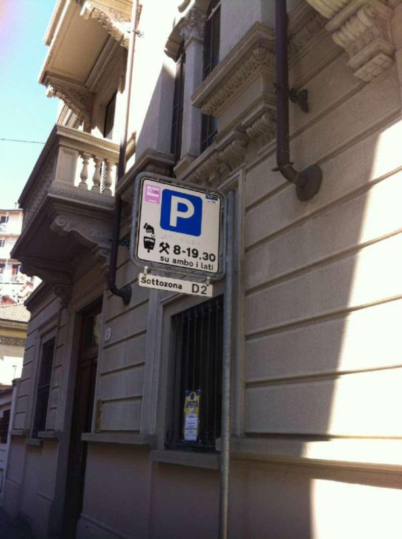 Bilocale Torino Via Talucchi 3