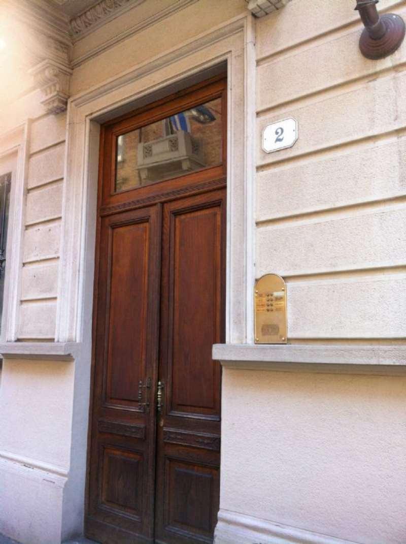 Bilocale Torino Via Talucchi 4