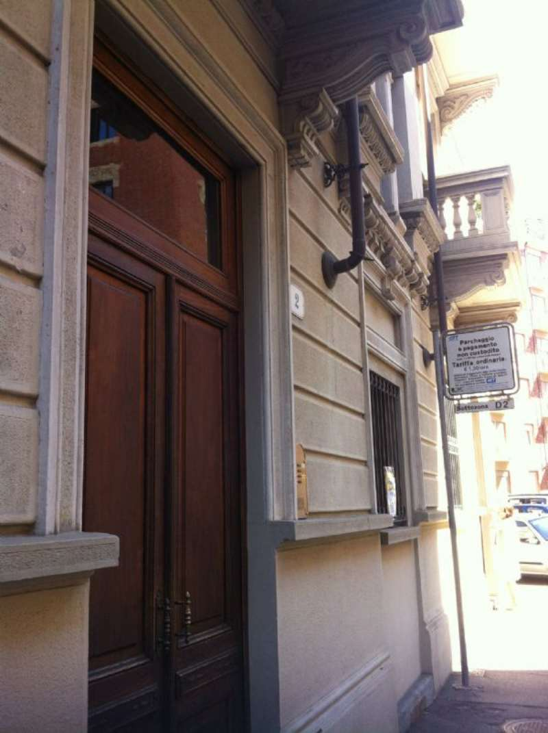 Bilocale Torino Via Talucchi 9