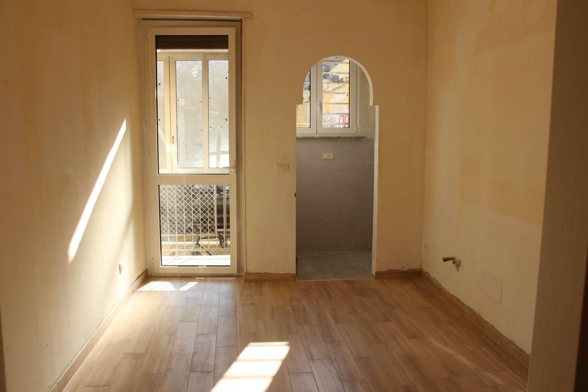 Bilocale Torino Via Andorno 6