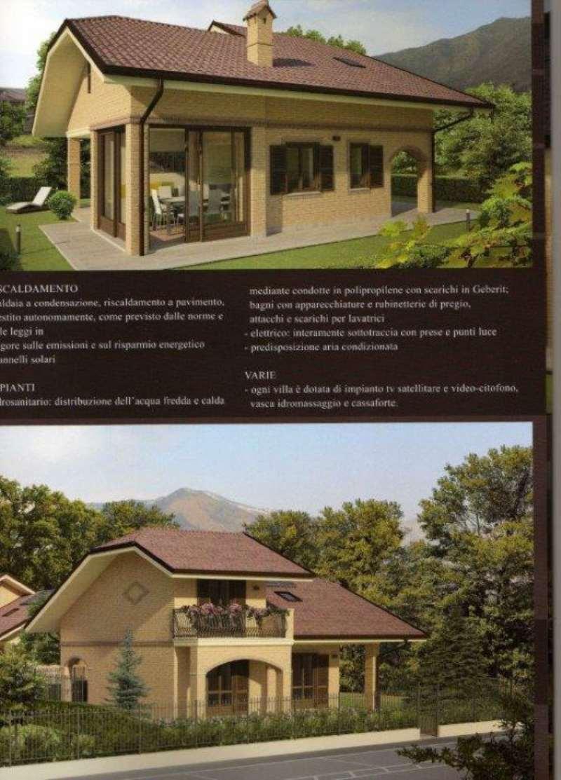 Caselette Vendita VILLA Immagine 2