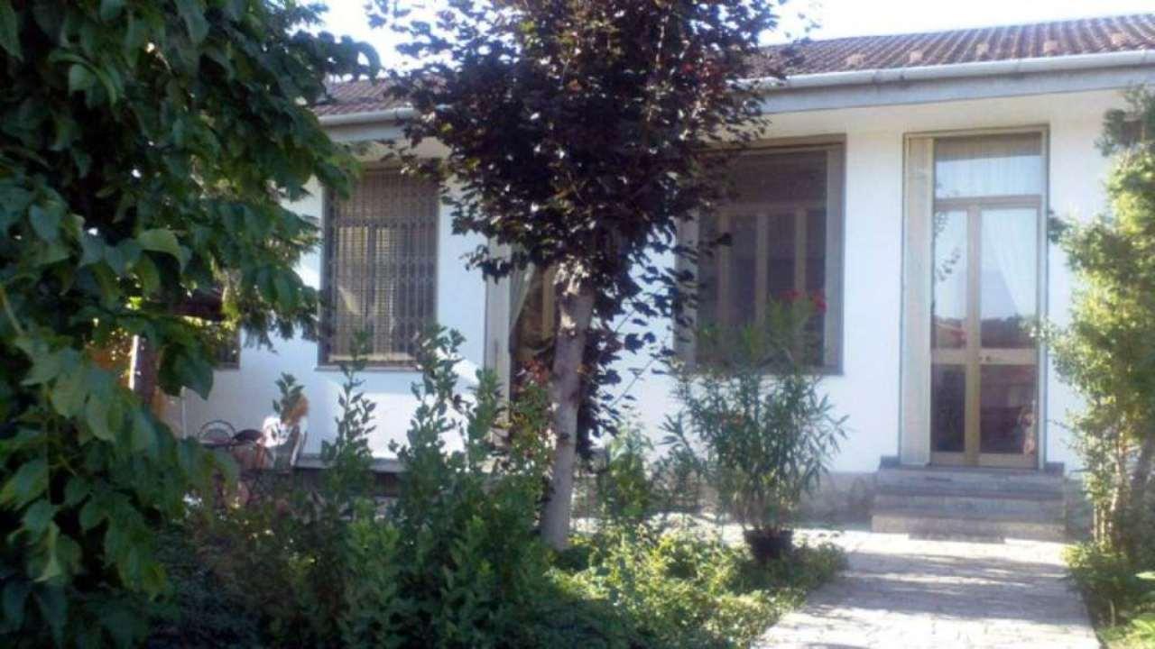 Palazzolo Vercellese Vendita VILLA Immagine 2