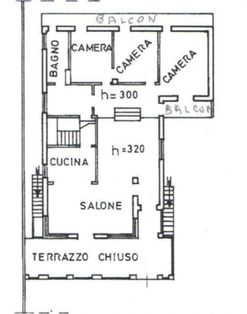 Palazzolo Vercellese Vendita VILLA Immagine 1