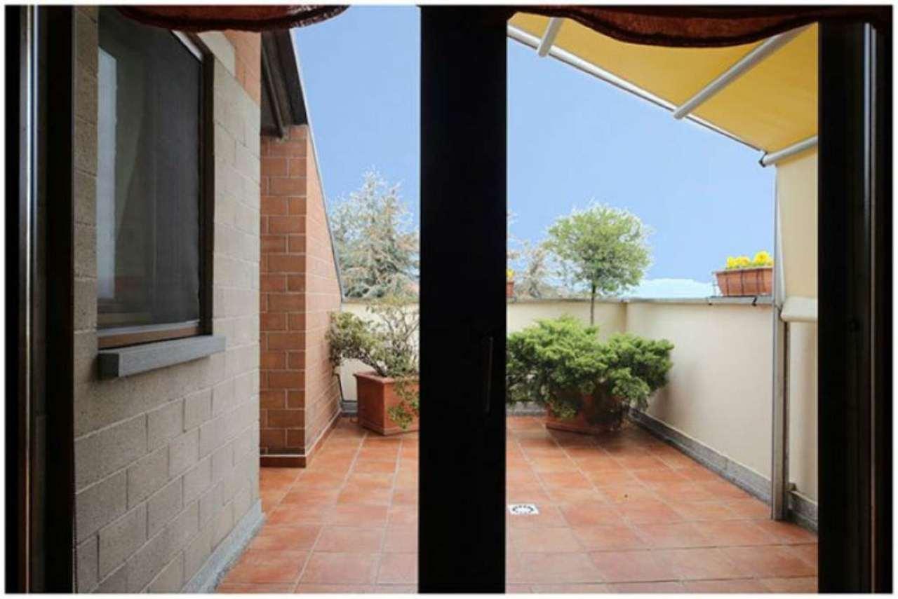 Attico/Mansarda in vendita via Colgiansesco 52 Alpignano