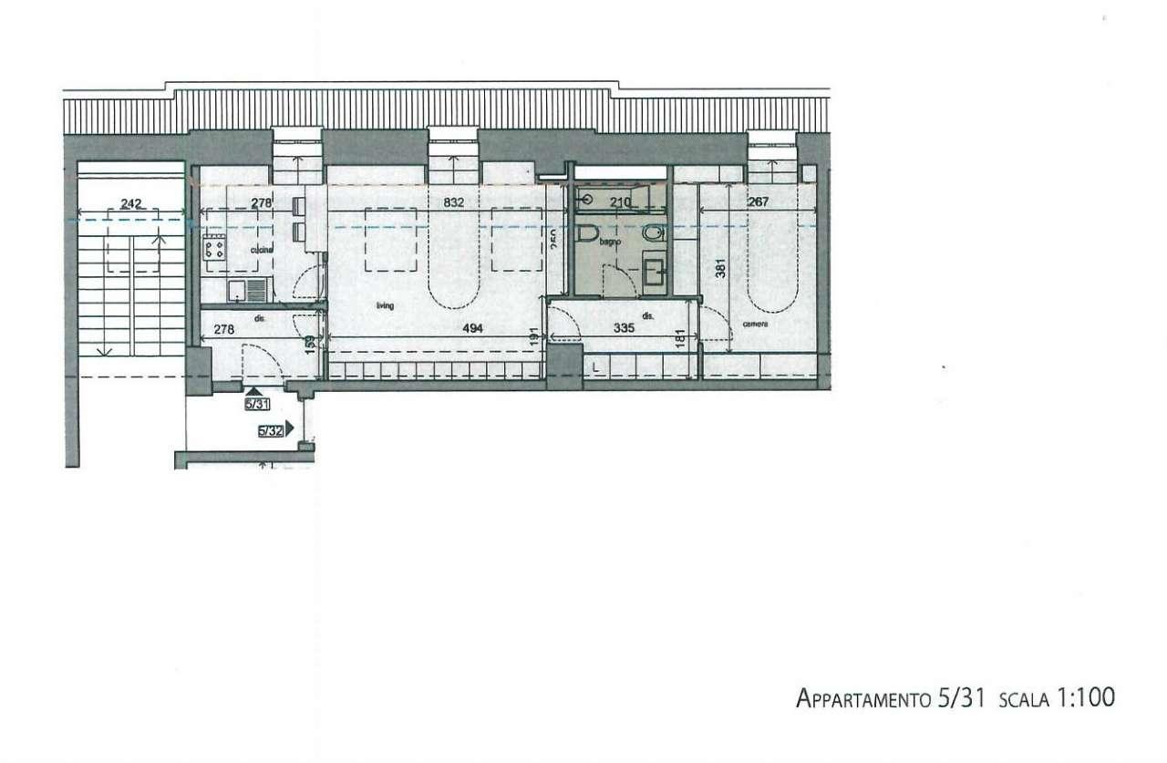 Bilocale Torino Piazza Savoia 10