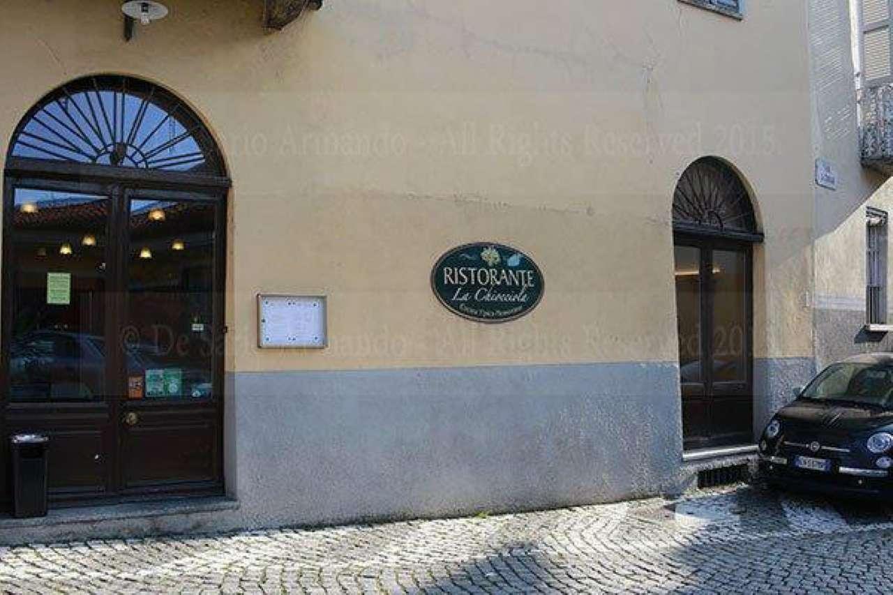 Cessione attività in vendita via San Giorgio 12 Chieri