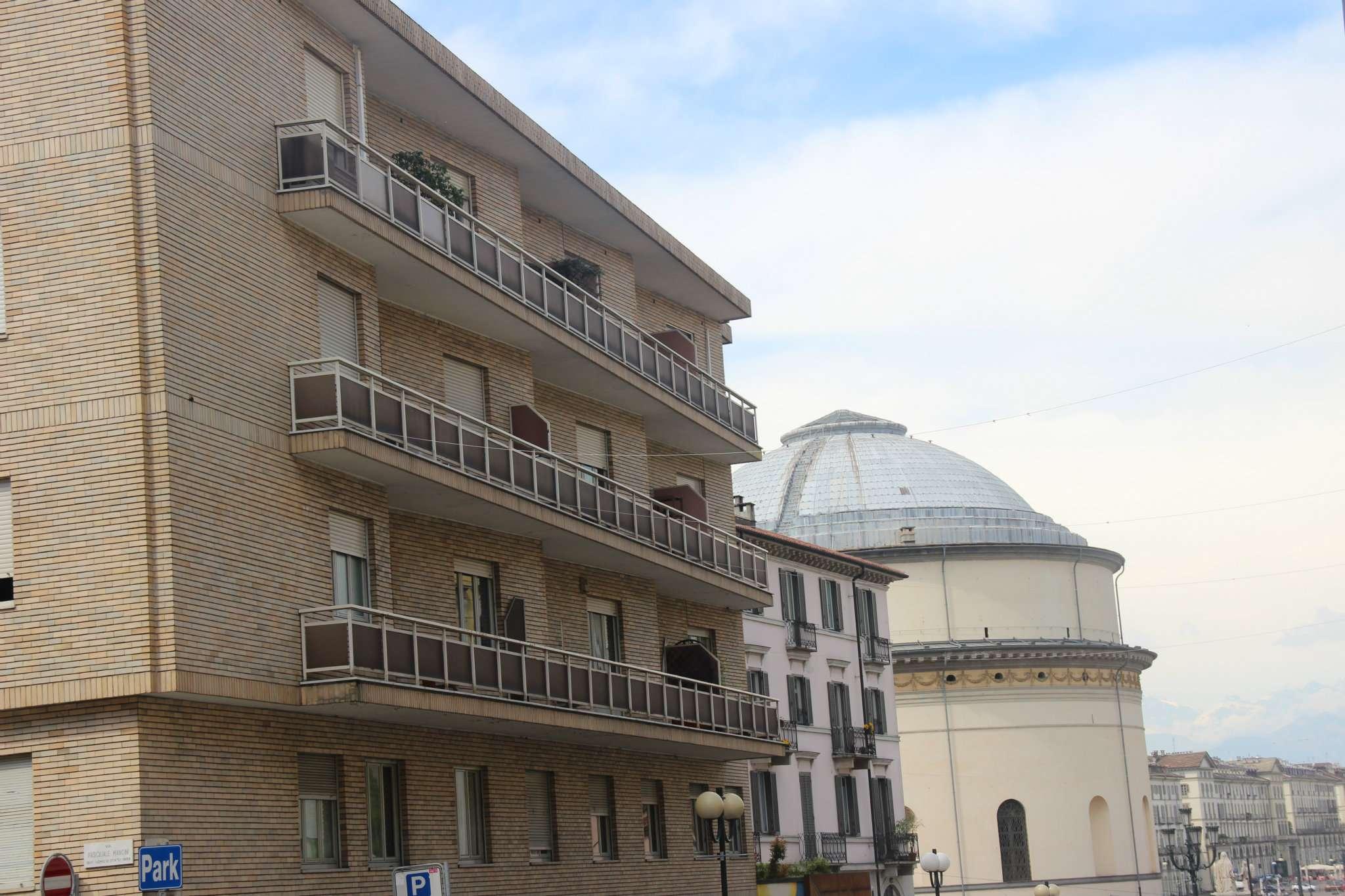 Bilocale vendita torino zona cavoretto borgo po for Planimetrie della mia villa