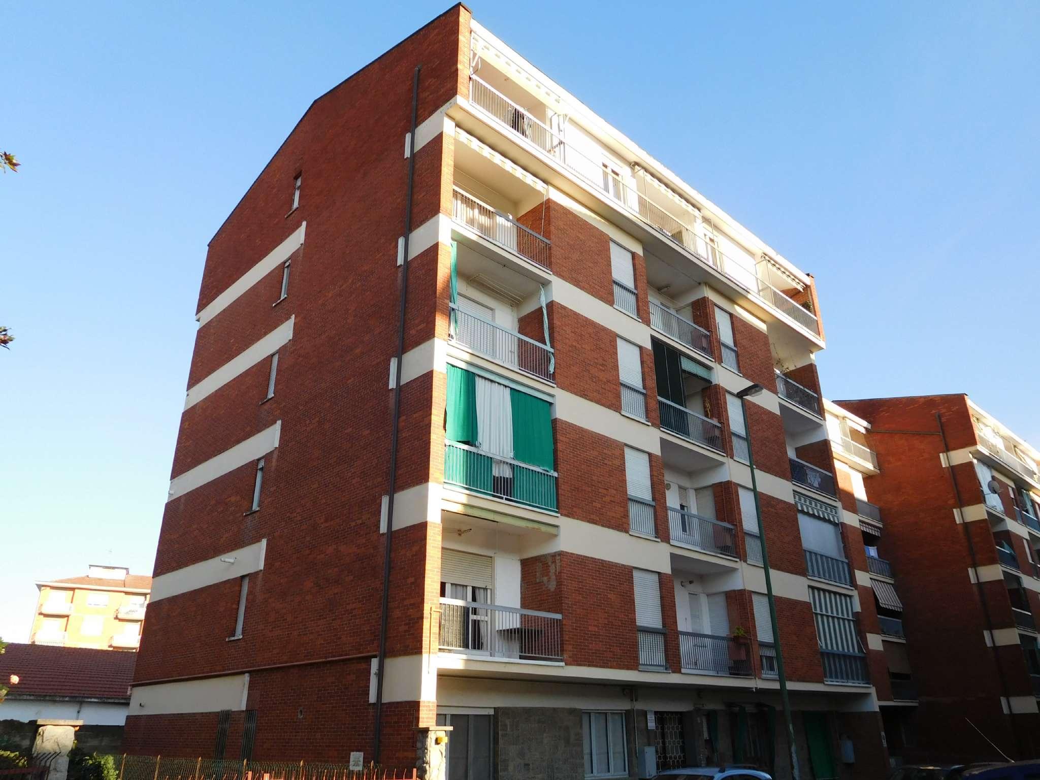 Appartamento in vendita via Grandi 6 Chieri