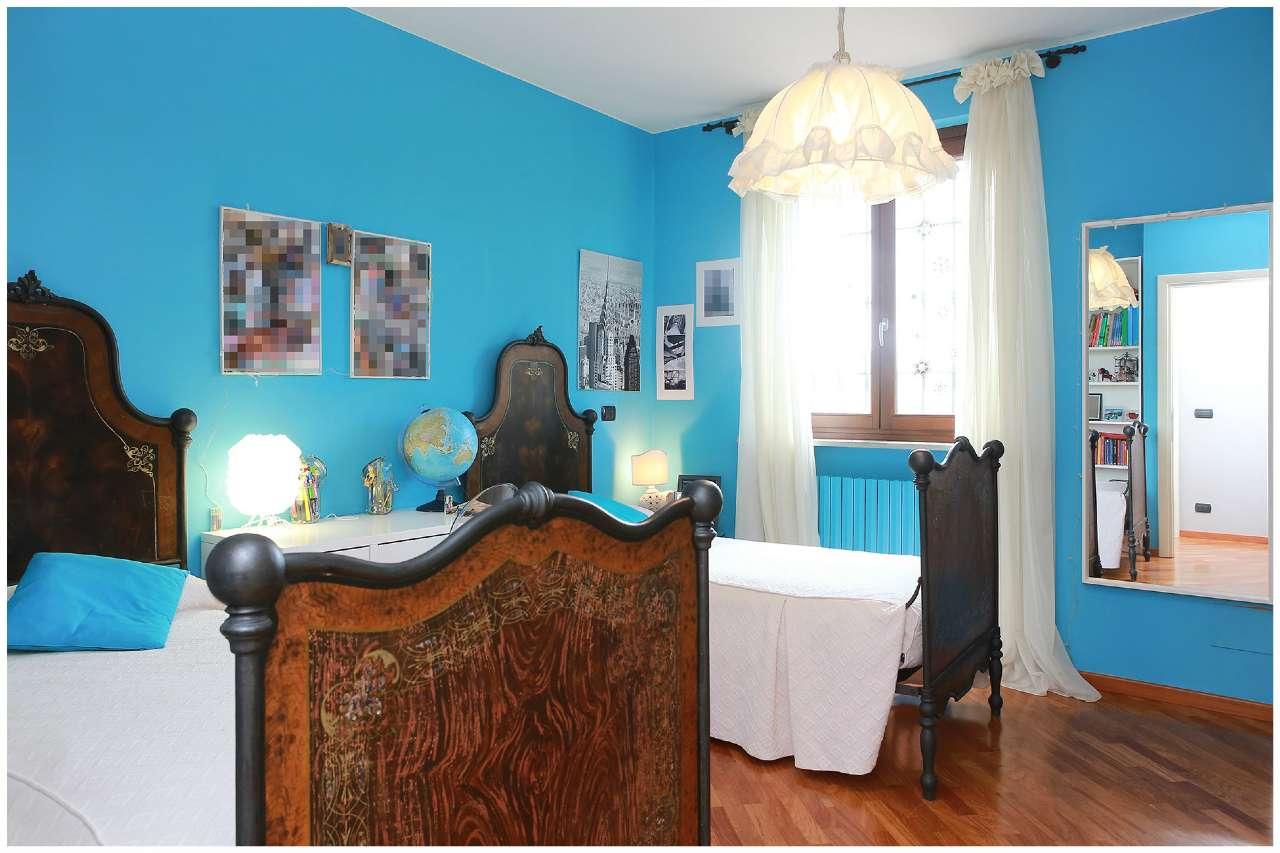 Villa in vendita via Chieri 60/9 Baldissero Torinese