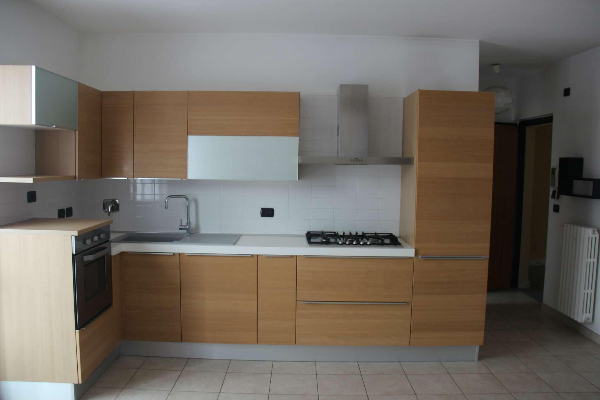 Appartamento in affitto via Verdi 20 Trofarello