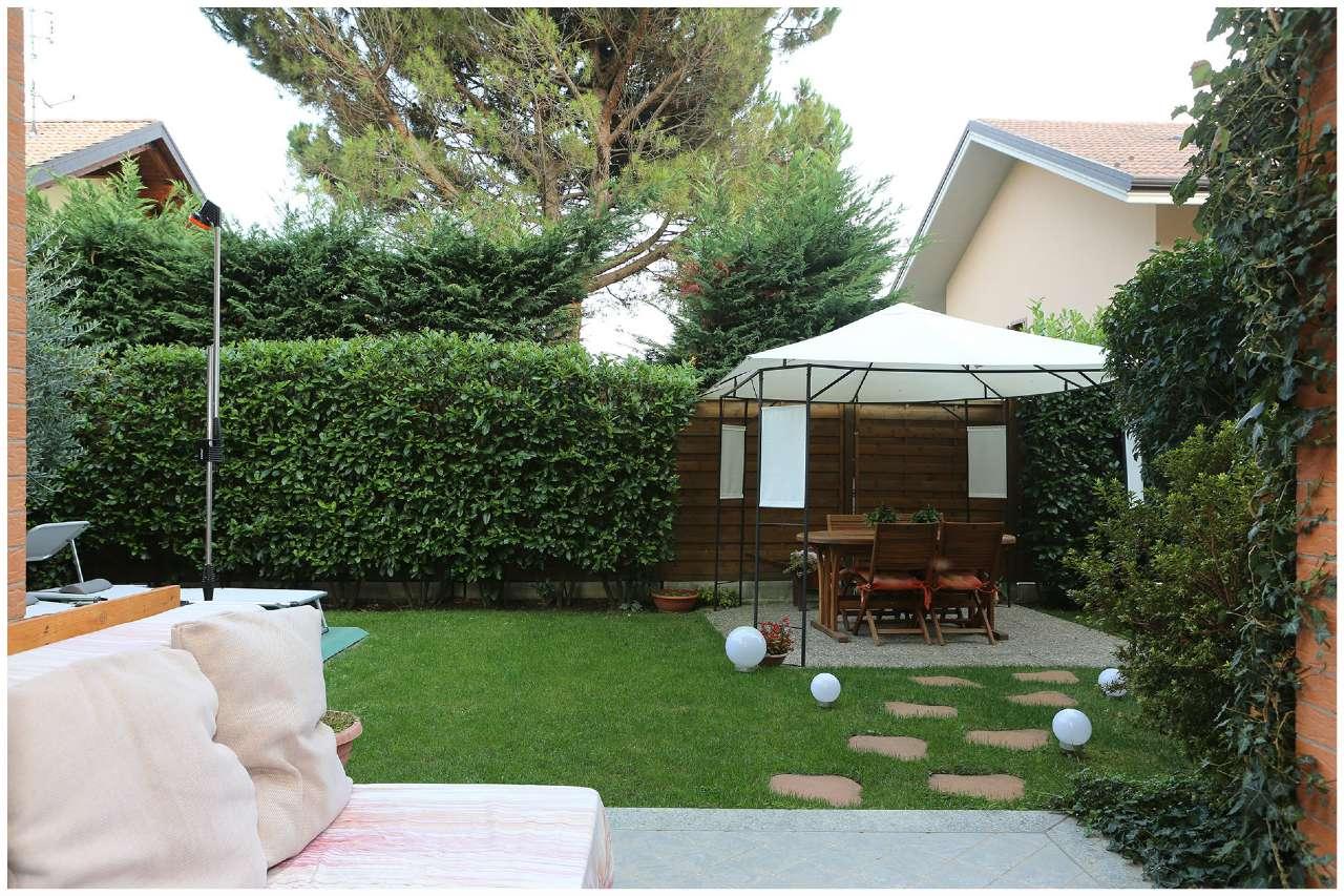Appartamento in vendita via Moncenisio 38 Giaveno