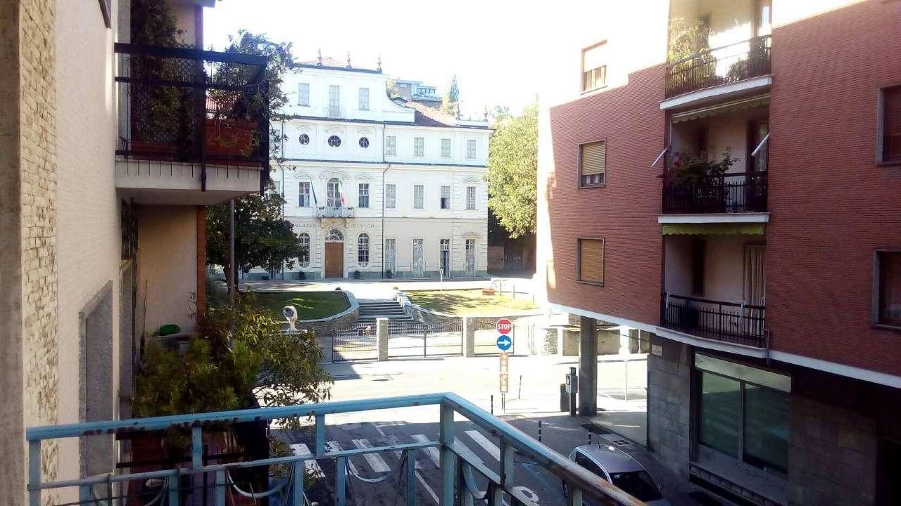 Appartamento in vendita via Manzoni 6 Rivoli