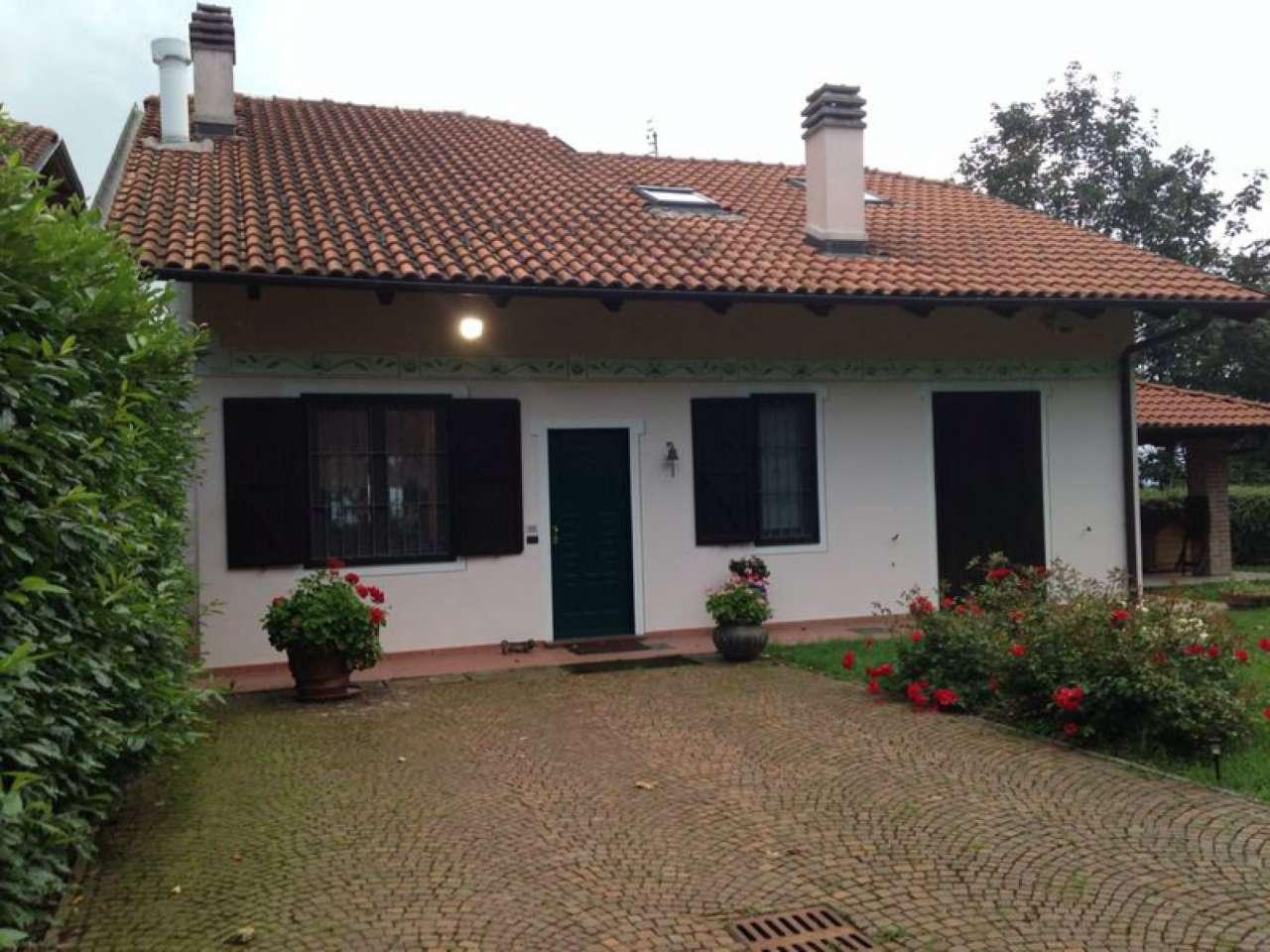 Villa in vendita via Andrea Corsini 8/4 Pino Torinese